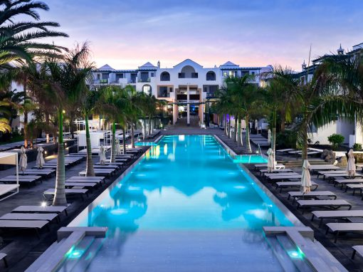 Barceló Teguise Beach – Adults Only