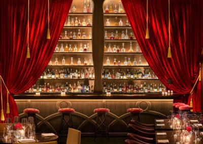 Cabaret-Bar
