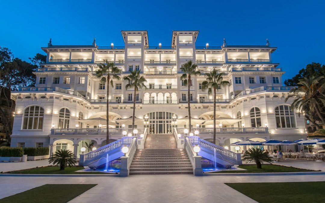 Gran Hotel Miramar 5*
