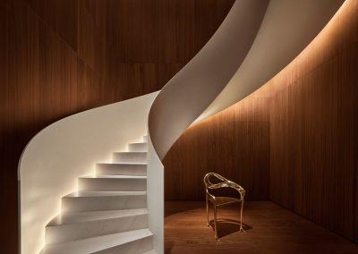 Spiral-Staircase