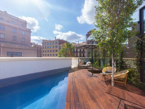 OD Barcelona (Suite)