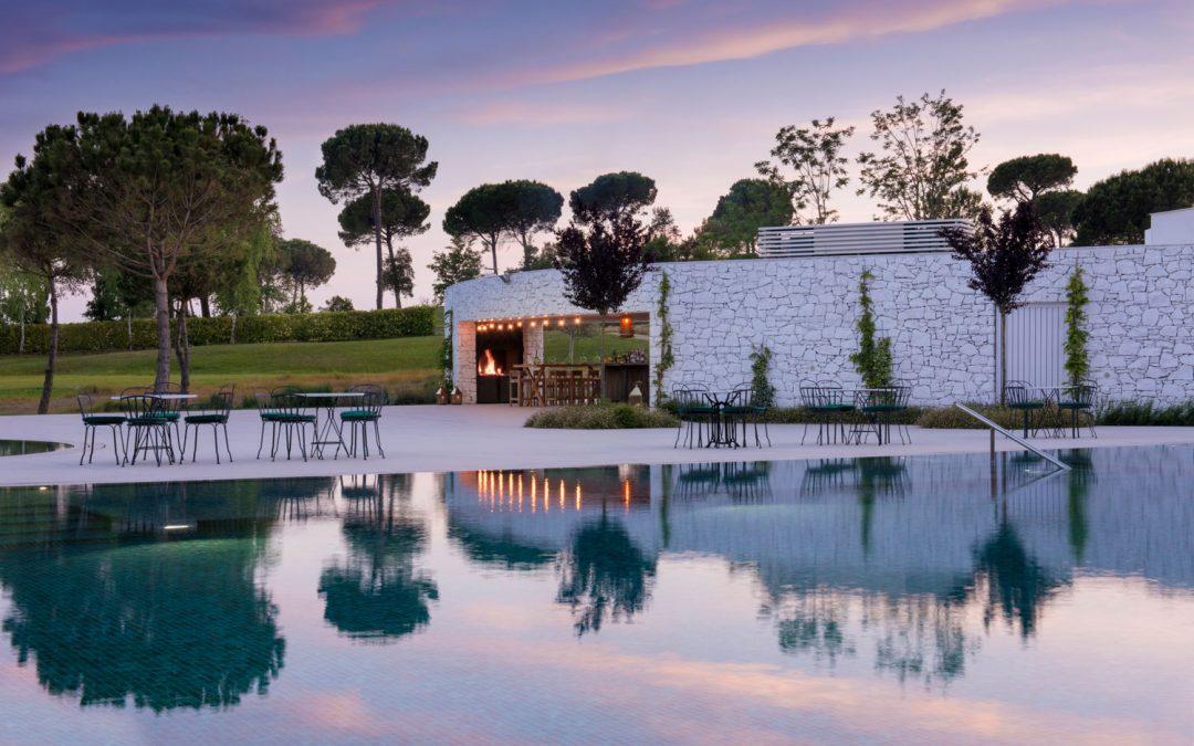 PGA Catalunya Resort – Hotel Camiral (Luxury)