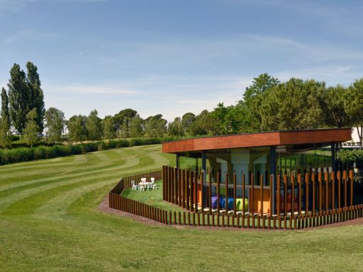 PGA Catalunya Resort – Hotel Camiral (Family)