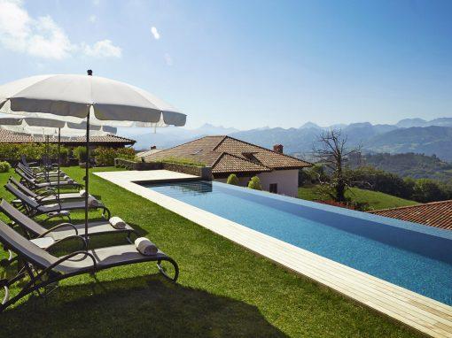 Hotel Puebloastur Eco-resort & Spa