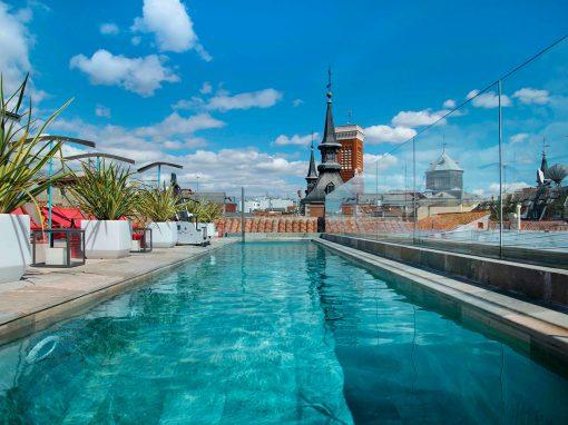 HOTEL PESTANA PLAZA MAYOR MADRID