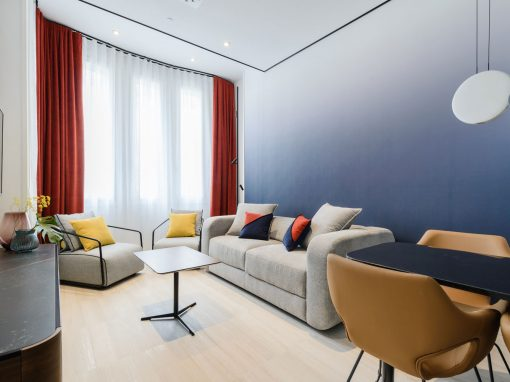 SmartRental Collection Centric