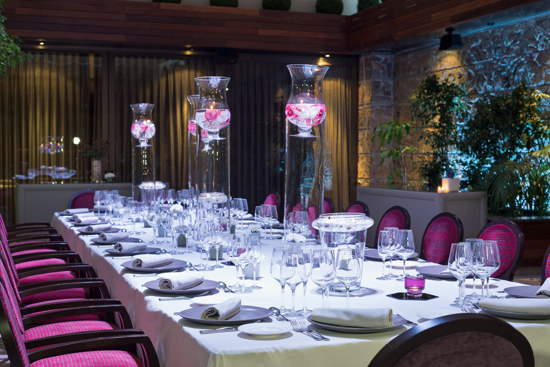 HOTEL CROWNE PLAZA BARCELONA (Business)   Spain Luxury ...