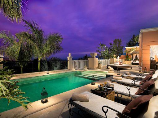 Royal Garden Villas & Spa Hotel
