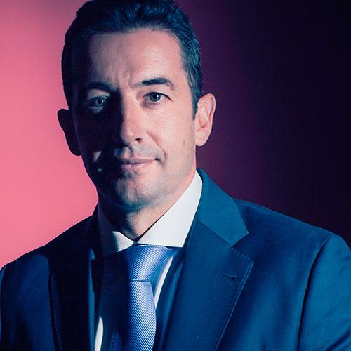 Carlos Díez de la Lastra