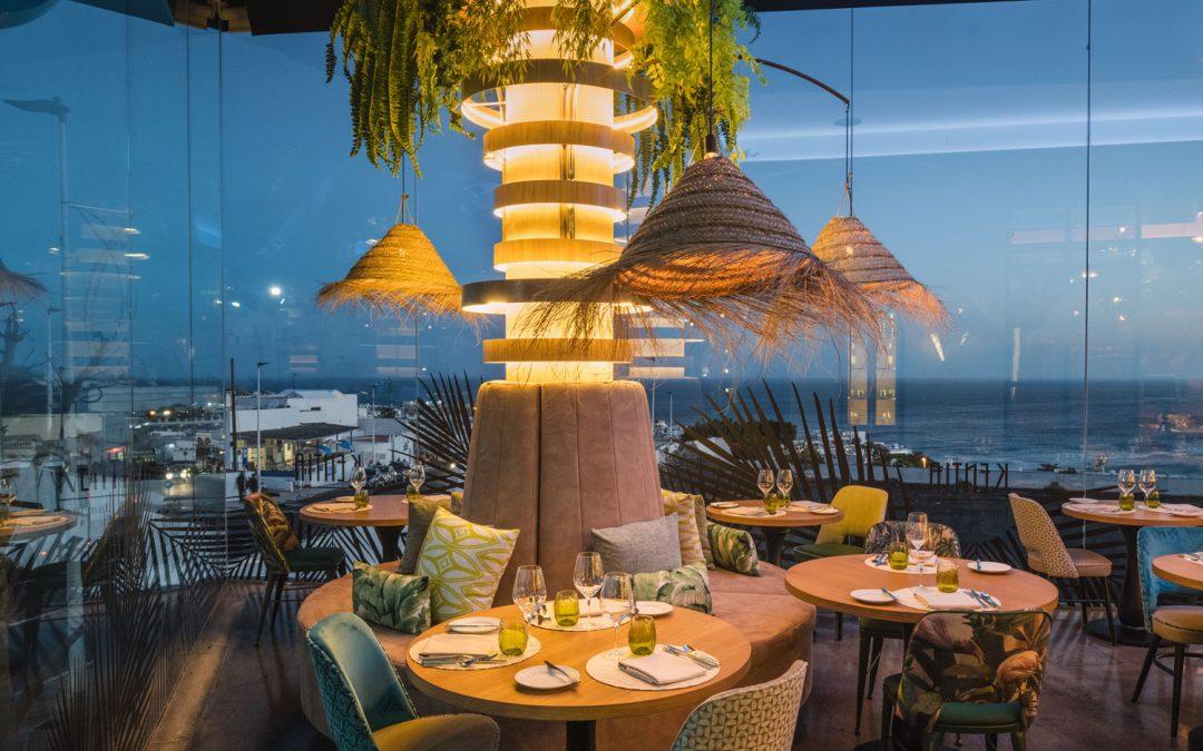 La isla y el mar, hotel Boutique