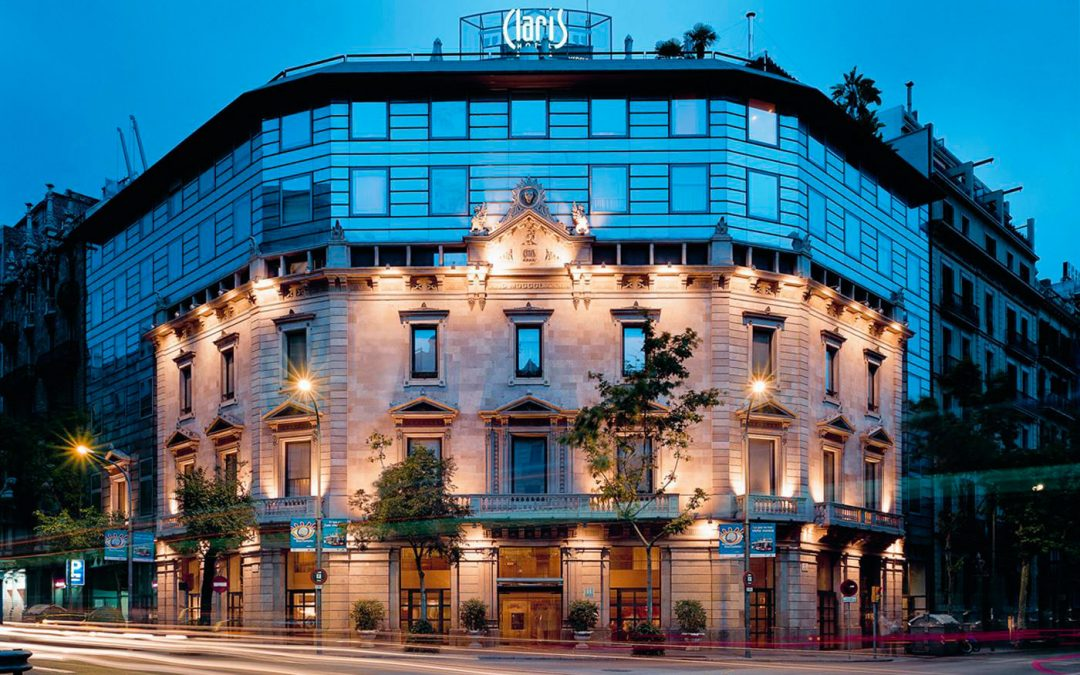 Claris Hotel&Spa