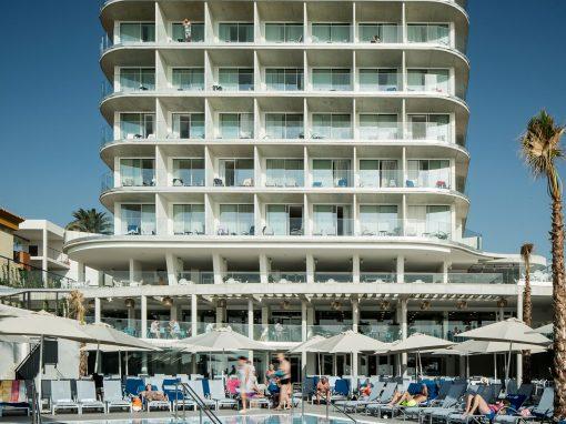 Hotel Sentido Benalmádena Beach