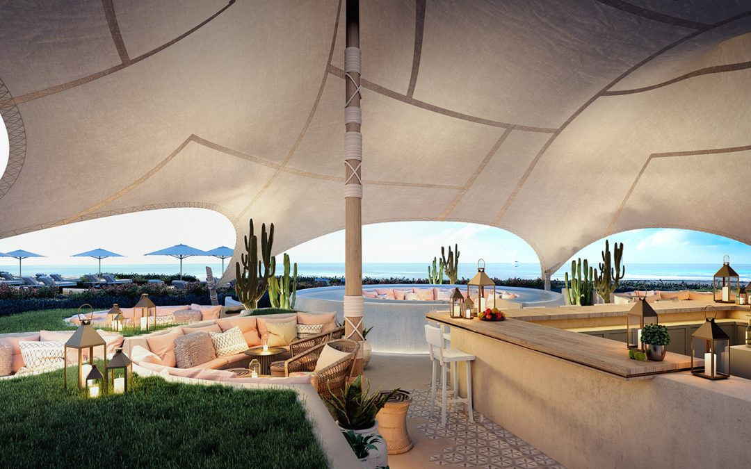 Ikos Andalusia (Luxury)